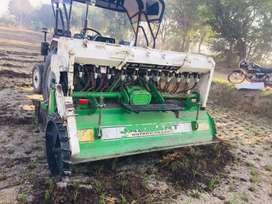 Tractor Rutavitr