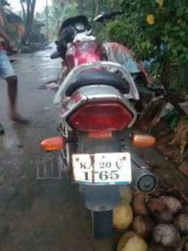 Arjunt Sale my tvs victor glx