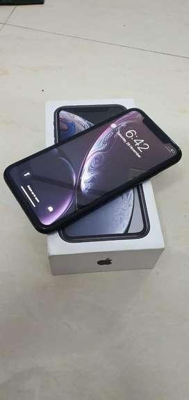 Iphone xr 64Gb mint co