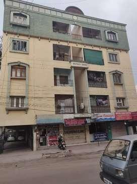 2 bhk fully renovated OPP RAJA RAJESHWARI GARDEN