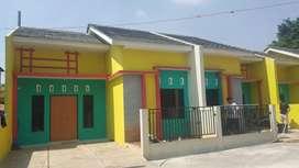 Rumah over kredit di Cibitung