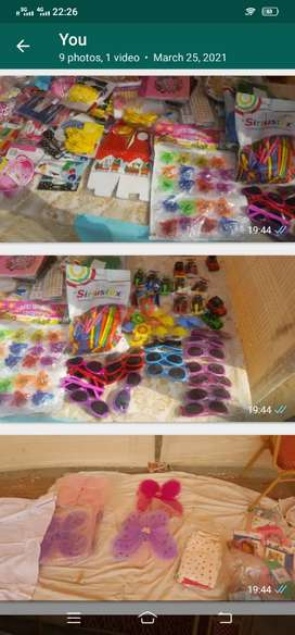 Birthday party saman for sale