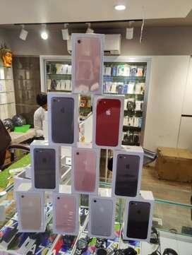 Iphone 7 — 128gb — Brand new — Box Pack — Warranty & GST Bill
