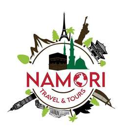 Namori Travel and Tours