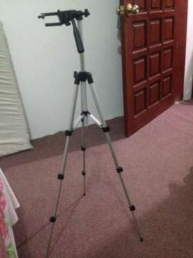Tripod Stand Available