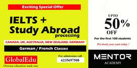 Exciting offers for IELTS