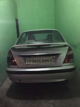 Tata Indigo 2006 Diesel Good Condition