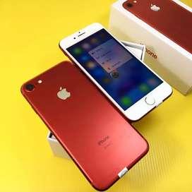 Ready Iphone 7 Red Bisa Dicicil Angsuran Dan DP Murah