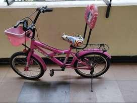 Buy 18 T Hero Kids Cycle at Best Price