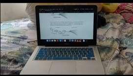 Macbook Pro mid - 2012 8GB Ram / 256 SSD