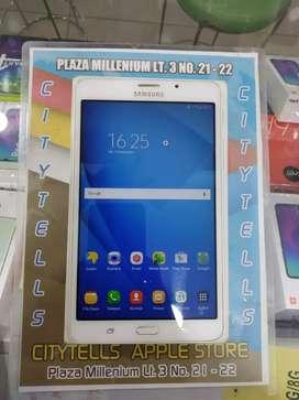 Samsung Galaxy TAB A6 Second Ex Garansi Nasional