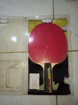 Bet pingpong tenis meja dunlop ori