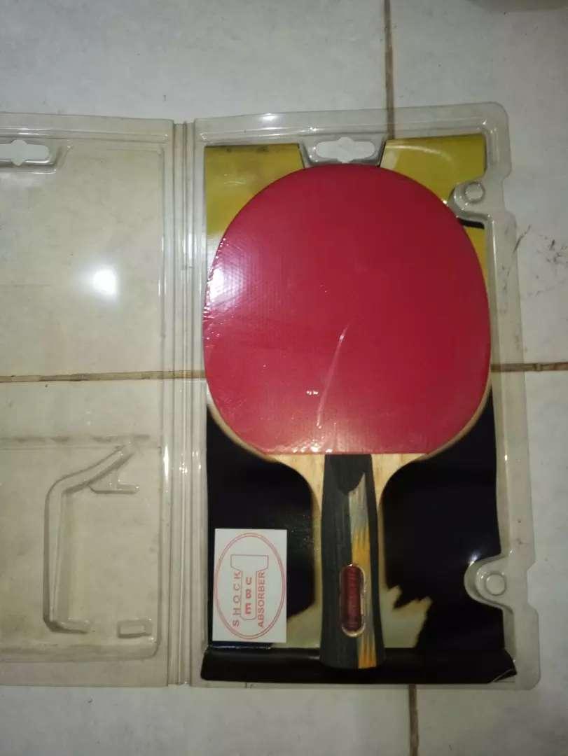 Bet pingpong tenis meja dunlop ori 0