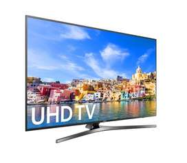 "Heavy discount sale offer 55"" 4k full UHD LED TV SEAL PACK"