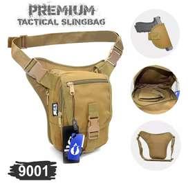 Tas 9001 Selempang Holster (Medan Tactical Store)