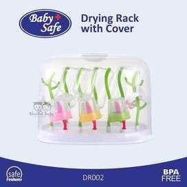 Baby Safe Drying Rack tempat pengering botol susu