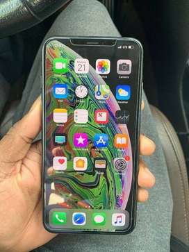 apple i phone X   are available on Good price with COD service.64 GB R