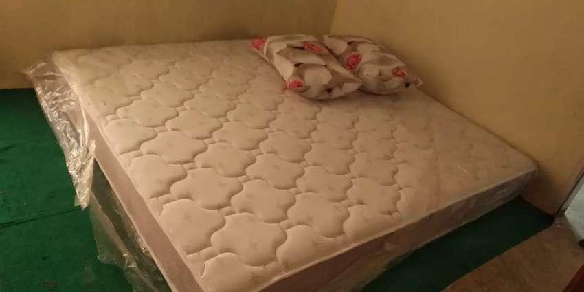 kasur bed in the box ukuran 180x200 0