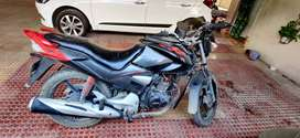 2009 CBZ in perfect engine condition