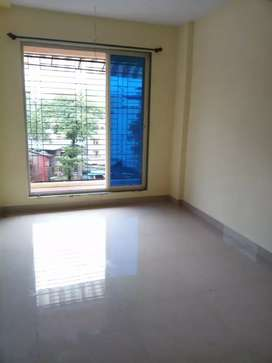 1 BHK available for Rent in dombivli west.