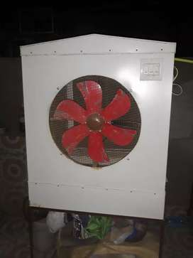 Home cooler