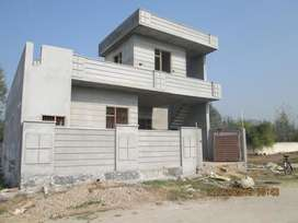 10 marle house PUDA approved colony