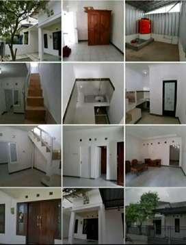Dikontrakkan Rumah Asri dekat Masjid