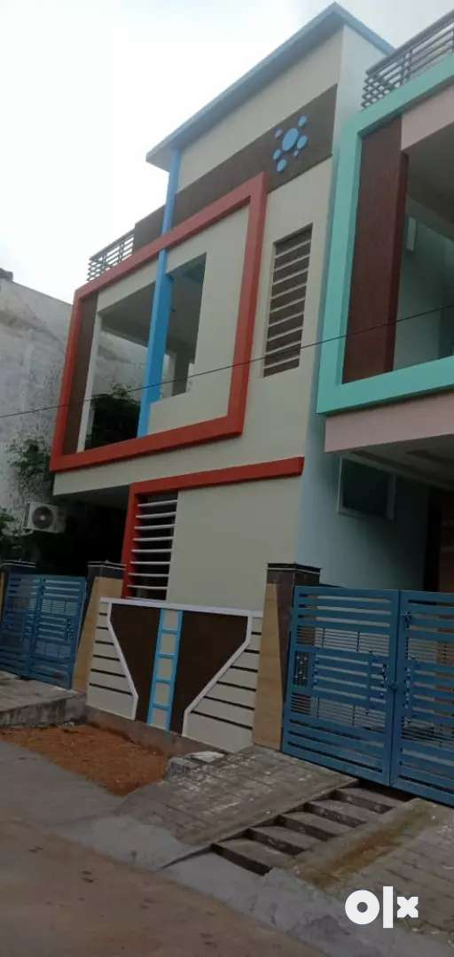 Independent house for sale in nagole 0