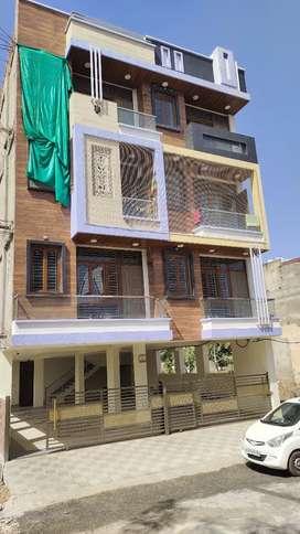 2 Bhk jda approved ultra luxury flat
