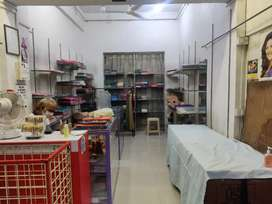 Shop for rent at Vasai road Station (W)