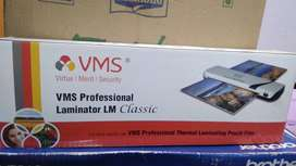 Lamination machine -VMS Laminater
