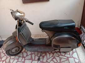 Whispa scooter good condition