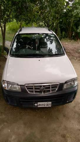Alto 800 STD bs 3 personal use well mentioned car.
