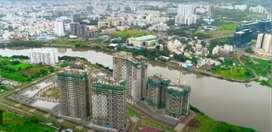 3 BHK Grand Flats