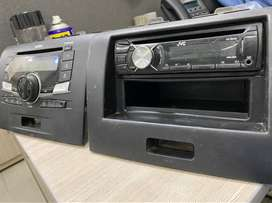 Wagon R Audio Pre JVC And Clarion