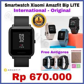 Smartwatch Xiaomi Amazfit GTR, GTS, BIP/BIP LITE, Verge Lite - READY