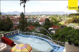 Dijual Hotel di Cempaka, Bukit Tinggi, Sumatera Barat