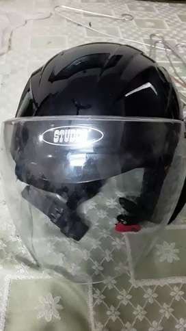 Studds helmet in good condition