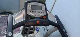 Welcare  Treadmill model No.WC6100M