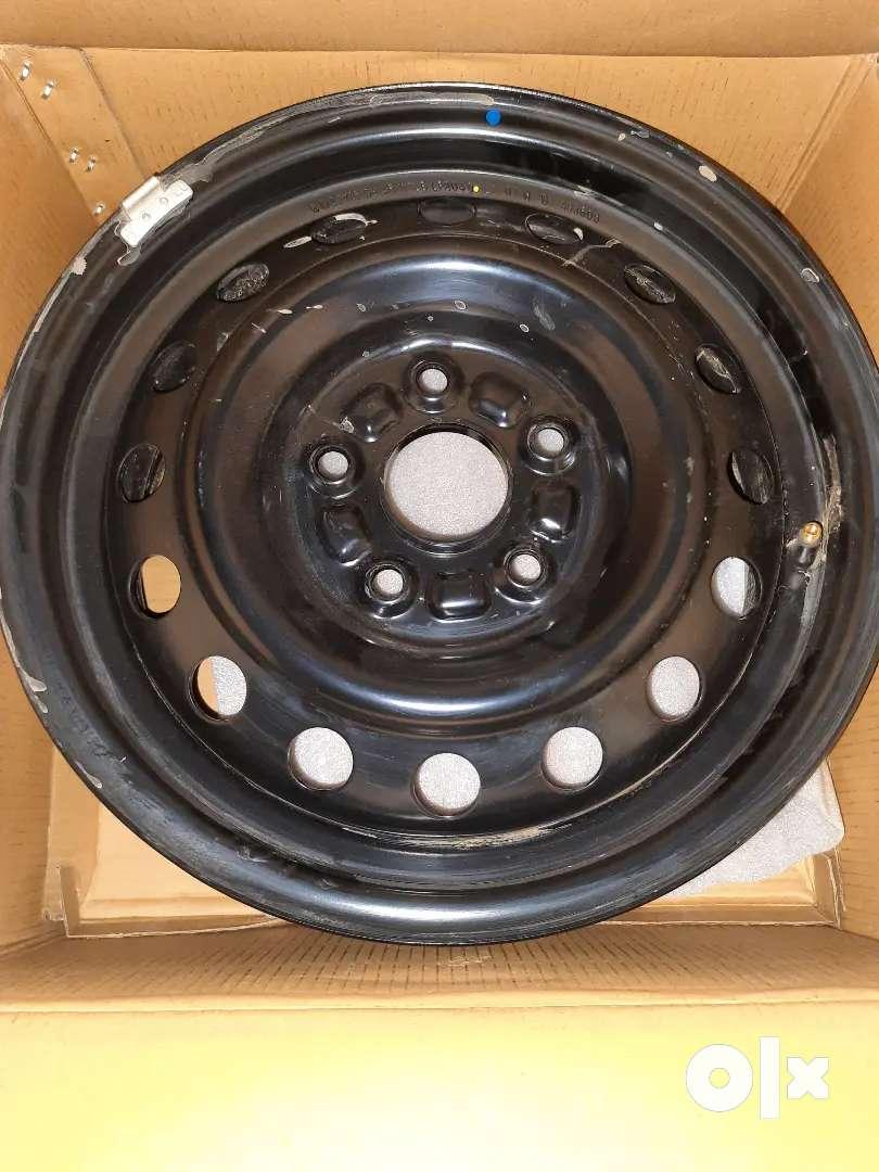 Brand new Ertiga wheel Rim