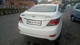 Hyundai Verna Fluidic 1.6 SX Auto