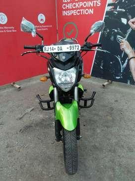 Good Condition Yamaha FzS Std with Warranty |  9972 Jaipur