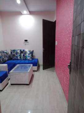 Fully Furnished flat 1bhk at 12.8 lacs with 90% bank loan