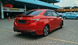 Toyota All New Vios Limo 2014 Modif Istimewa