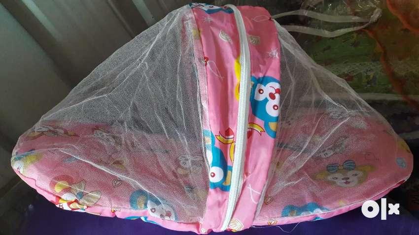 Baby net bed 0