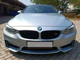 BMW M4 Coupe ATPM 2016/2015