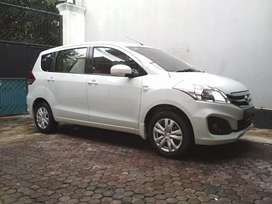 Suzuki ertiga GL th018 manual istimewa km20rb
