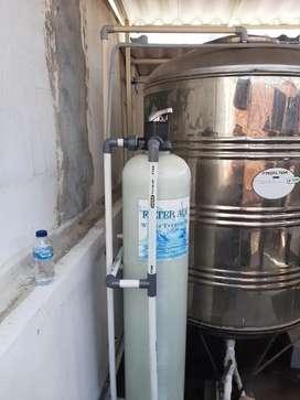 Proses Pengolahan air