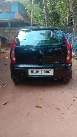 Tata Indica 2002 Diesel Good Condition