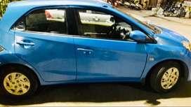 Honda Brio S(O) Manual, 2013, Petrol